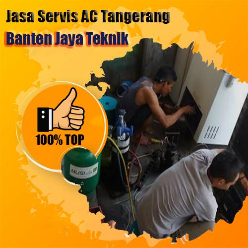 jasa service ac tangerang